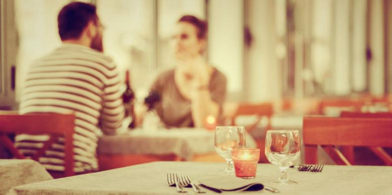 First Date: 5 Things To Remind Yourself Before A First Date