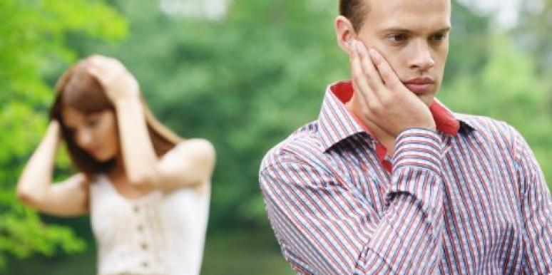first date: what guys worry about