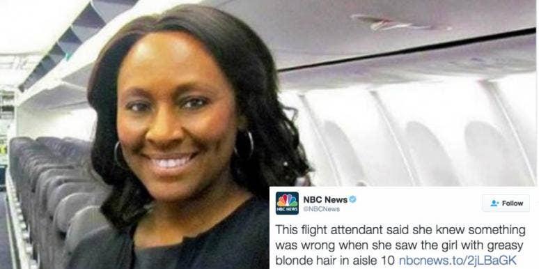 flight attendant shelia fedrick sex trafficking