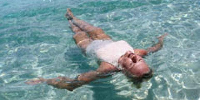 130,000 Fake Breasts Lost At Sea