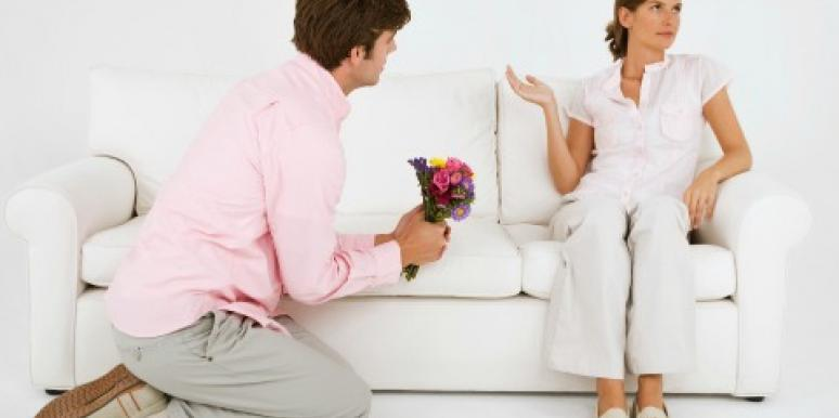 Relationships: Six Tricks To Get Her Back
