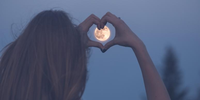The 4 Zodiac Signs Whose Relationships Will Improve After The February 27 Full Moon In Virgo