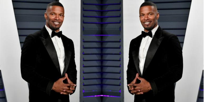 Are Jamie Foxx And Jessica Szohr Dating?
