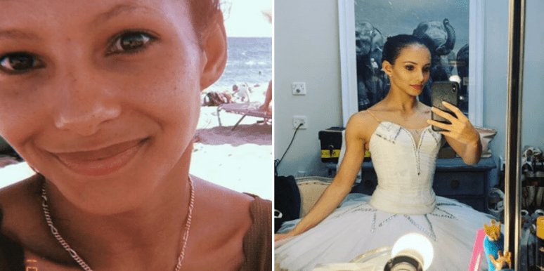 Who Is Francesca Hayward? New Details On Lead Ballerina In 'Cats' And The Controversy Over Her Costume