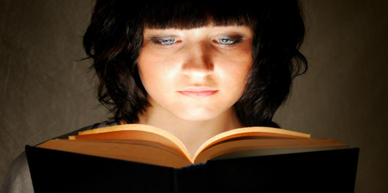 20 Scariest Books For When You Want To Freak Yourself Out