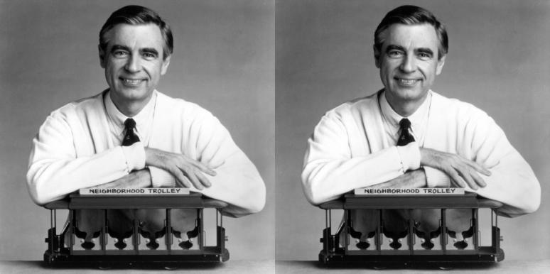Was Mr Rogers Gay Yourtango