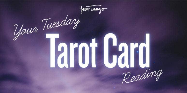 Daily Tarot Card Reading, November 3, 2020
