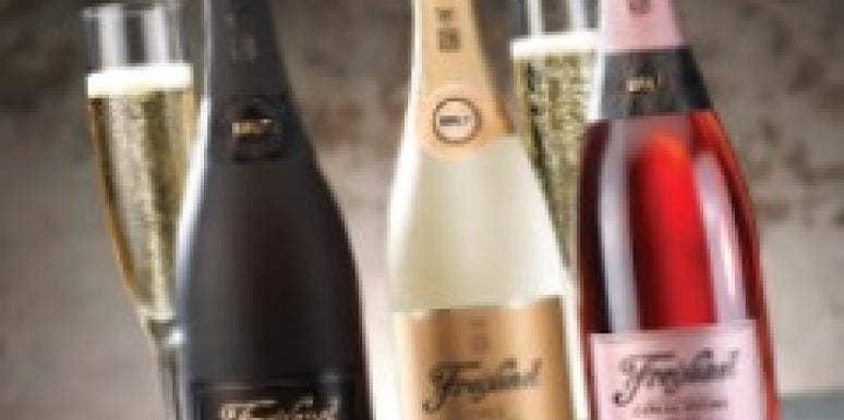 frexeinet sparkling wine cava