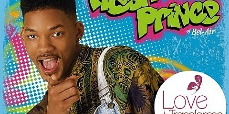 Throwback Thursday: Fresh Prince Of Bel Air' Love Lessons