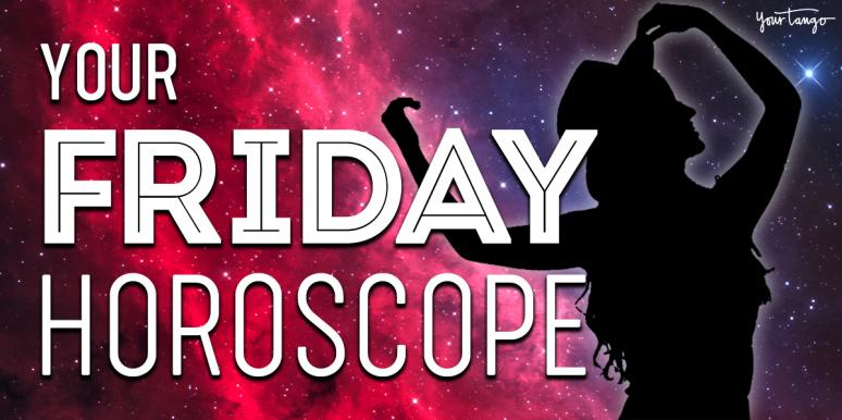 Today's Horoscopes For All Zodiac Signs On Friday, March 27, 2020