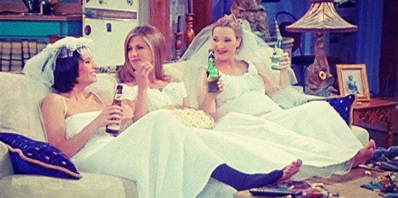 single girls survive weddings