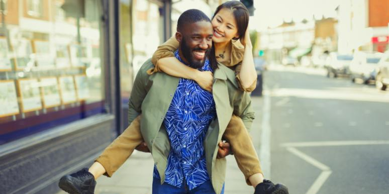 6 'Lucky In Love' Zodiac Signs Who Have Good Taste In Partners