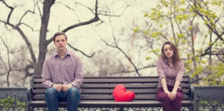 Breakup: The Truth About Being 'Friends' With Your Ex