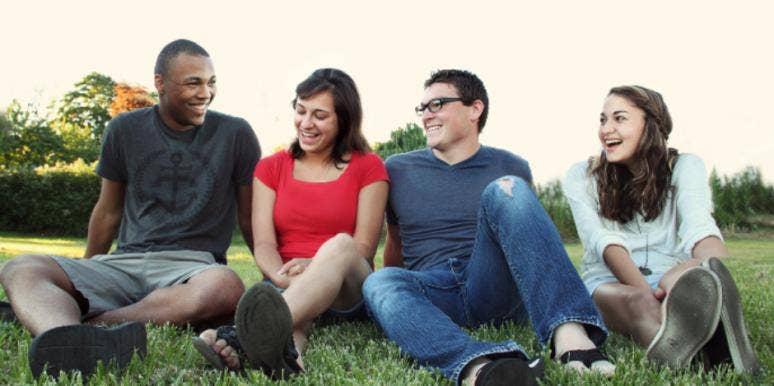 10 Best Bible Verses About Friendship
