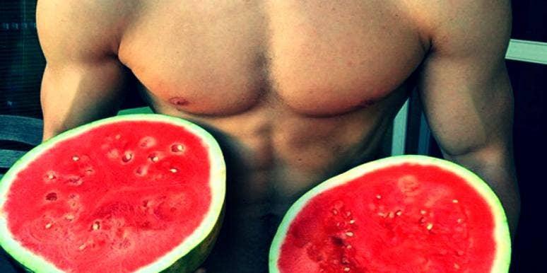 fruit guy