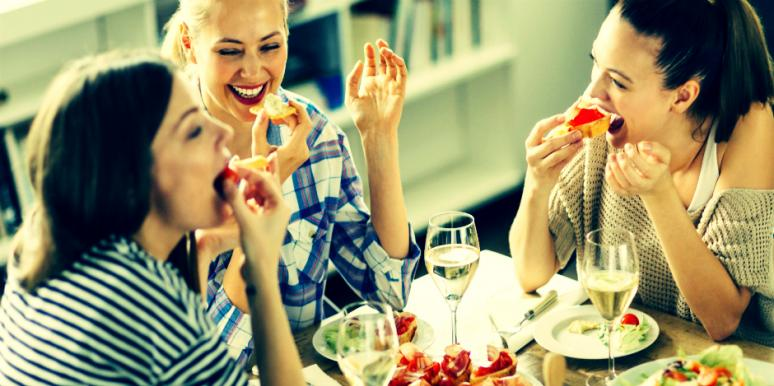The Funny Mother's Day Drinking Game That Gives You An Excuse To Drink More Mimosas