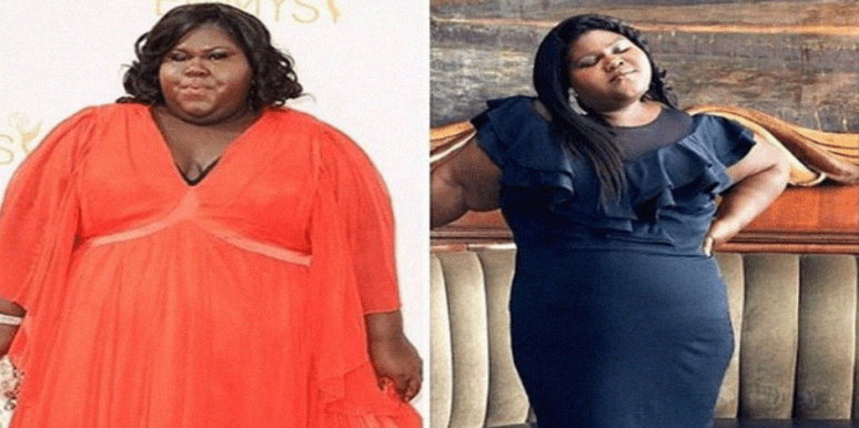 Gabourey Sidibe Weight Loss Photos Including How She Did It