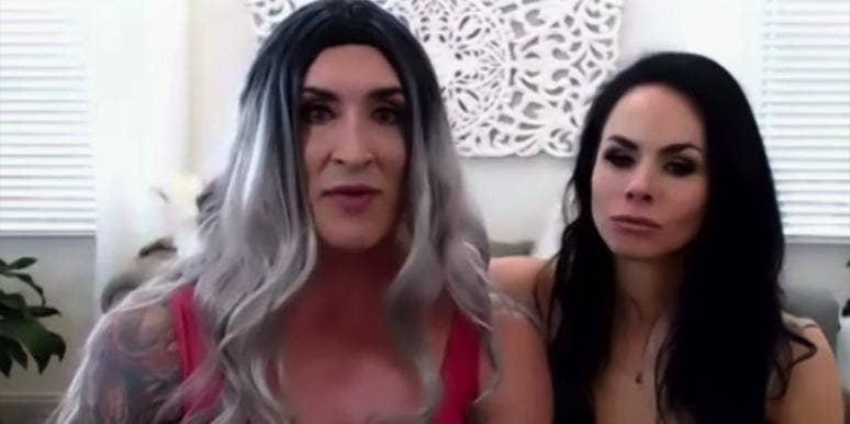 Gabbi and Priscilla Tuft