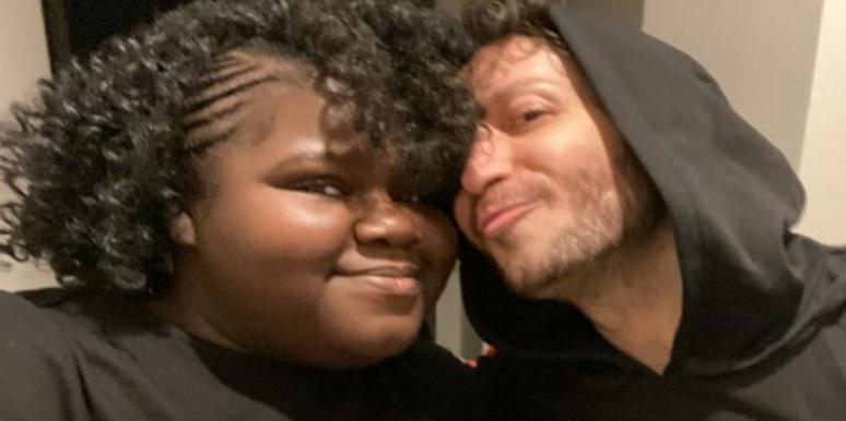 tails On Gabourey Sidibe's Boyfriend Who Wrote An Emotional Tribute To Her On Instagram