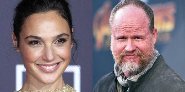 Gal Gadot Addresses Joss Whedon Allegations