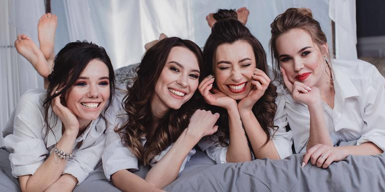 Girlfriend Goals: How the 50/50 Friendship Challenge Can Make You Much, Much Happier