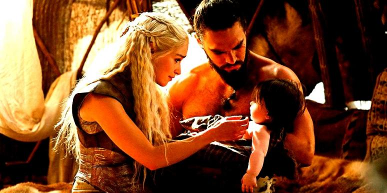 50 Best Baby Names From Game Of Thrones For Boys And Girls