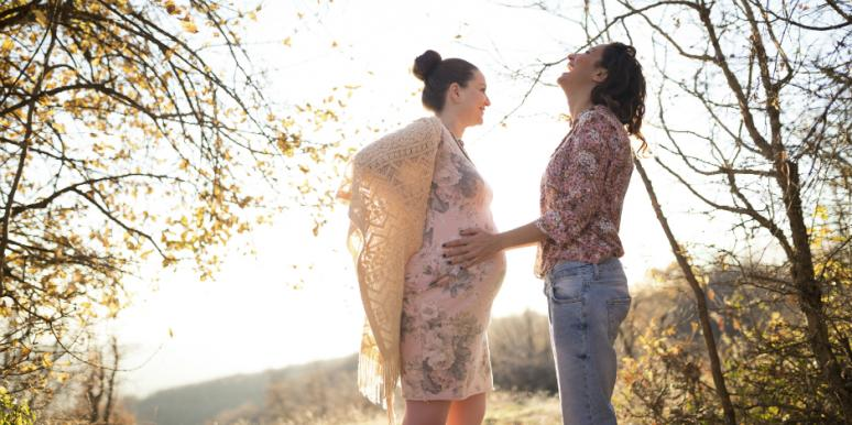 More Gay Australian Couples Heading To California For Gender-Select Surrogacy