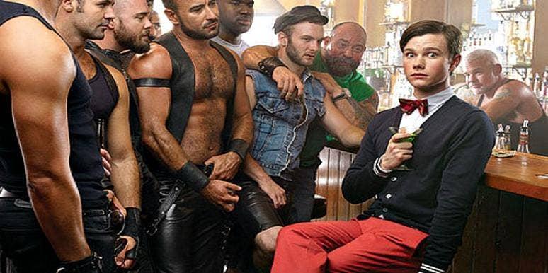 Men in the closet dating sites