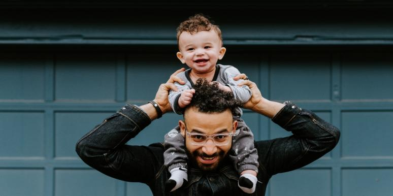 Millennial Moms Are Adopting Gender Neutral Parenting, But Will Dads Catch On?