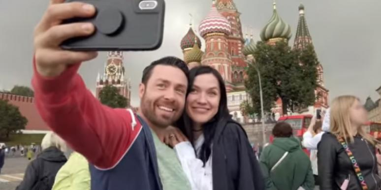 Are Geoffrey And Varya From '90 Day Fiancé: Before The 90 Days' Still Together?