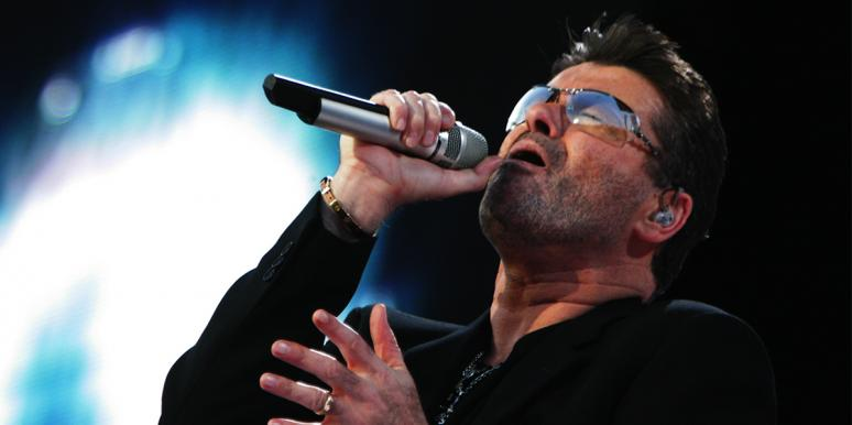 Who Was Anselmo Feleppa? New Details On George Michael's First Love Whose Family Slammed The 'Freedom' Documentary