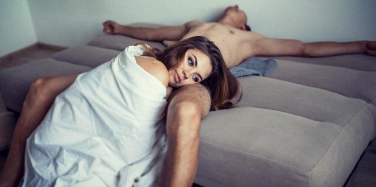 5 Things Guys Are Thinking About You During Sex
