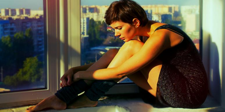 5 Ways To Get Over Your Ex (Even When It Feels Impossible)