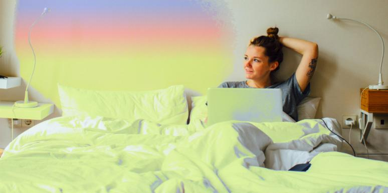 Uncomfortable Signs You've Fallen Out Of Love With Your Forever Person