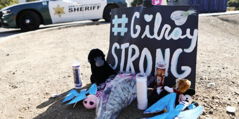 Who Are Alicia Olive, Christopher And George Cook? New Details On The Las Vegas Massacre Survivors Also At Gilroy Garlic Festival Shooting