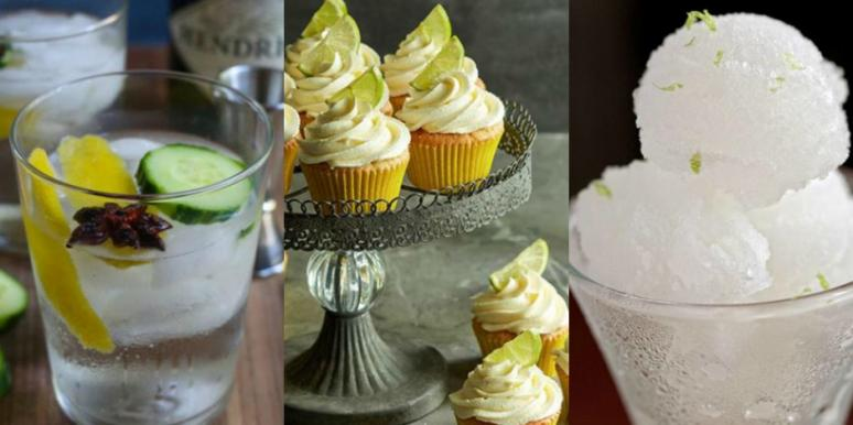 Top 10 Gin and Tonic Food Recipes to Try