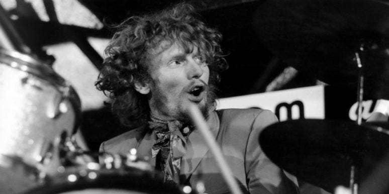 How Did Ginger Baker Die? Rock Legend And Cream Drummer Dead At 89