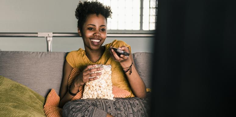 best Girl Power Movies To Watch For Your Next Netflix Party