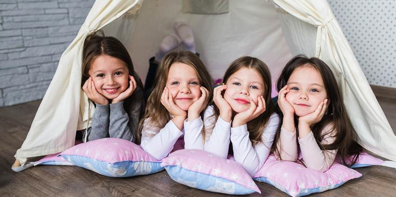 How To Talk To Little Girls: 20 Things We're Not Telling Our Daughters And Little Girls