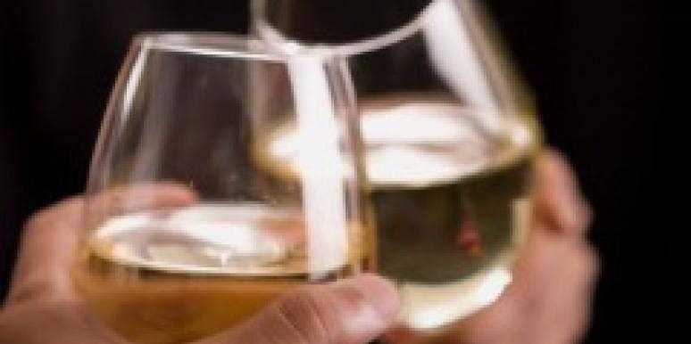 glass half full optimists
