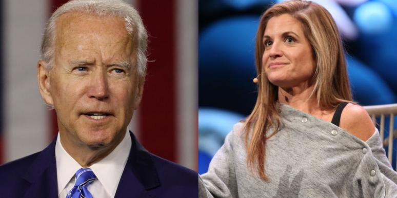 How Glennon Doyle Won Biden The White Female Vote