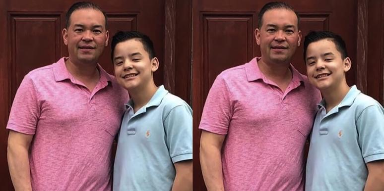 Where Is Collin Gosselin? Details About Kate And Jon's 'Troubled' Son — Including Allegations Jon Physically Abused Him