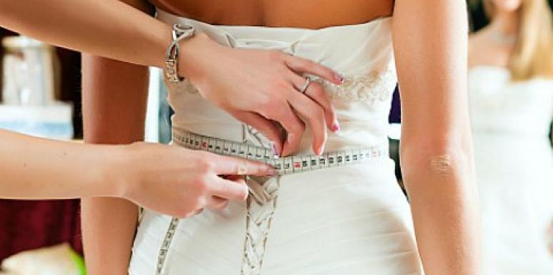 4 Common Causes Of Wedding Dress Drama [EXPERT]