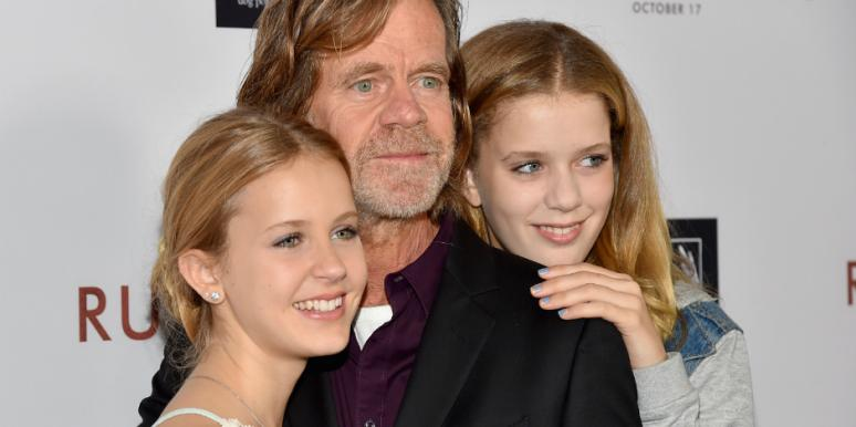 Who Is Georgia Grace Macy? New Details About Felicity Huffman And William Macy's Daughter
