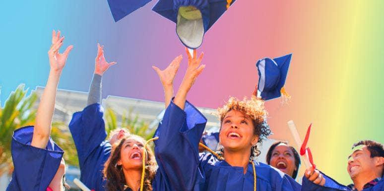 best graduation captions for instagram yourtango