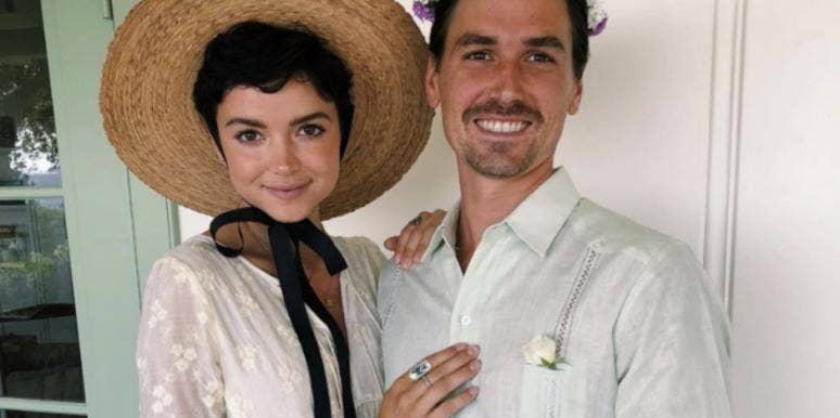 Who Is Grayston Leonard? New Details About Bekah Martinez' Boyfriend — Plus Their New Baby!