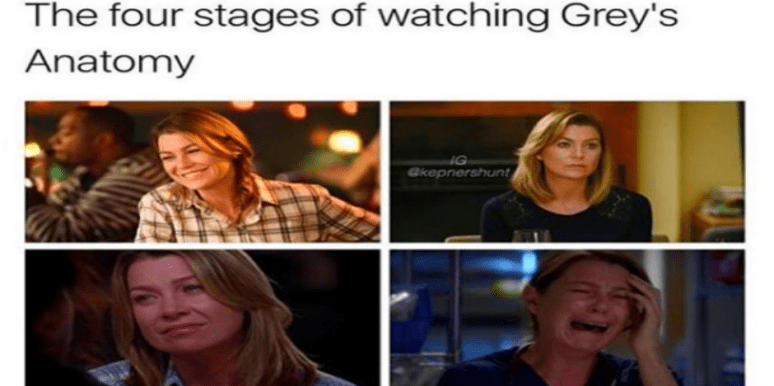 25 Best Grey\'s Anatomy Memes That Will Make You Feel All The Feels ...