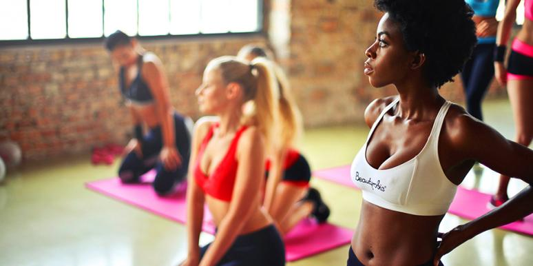 Group Fitness Classes Help You Stay Consistent With Exercise