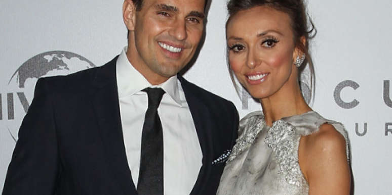 Celebrity Couples: Giuliana Rancic Slips About Second Baby Plans