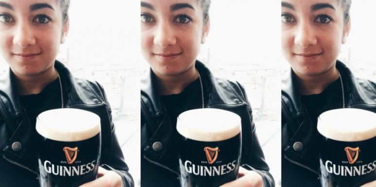11 Best Food And Drink Recipes Using Guinness Beer For St. Patrick's Day